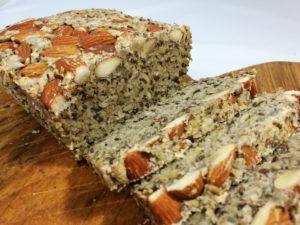 Better Than Bread BTB - Baked Loaves