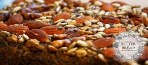 Better Than Bread Nuts & Seeds Baked Loaf