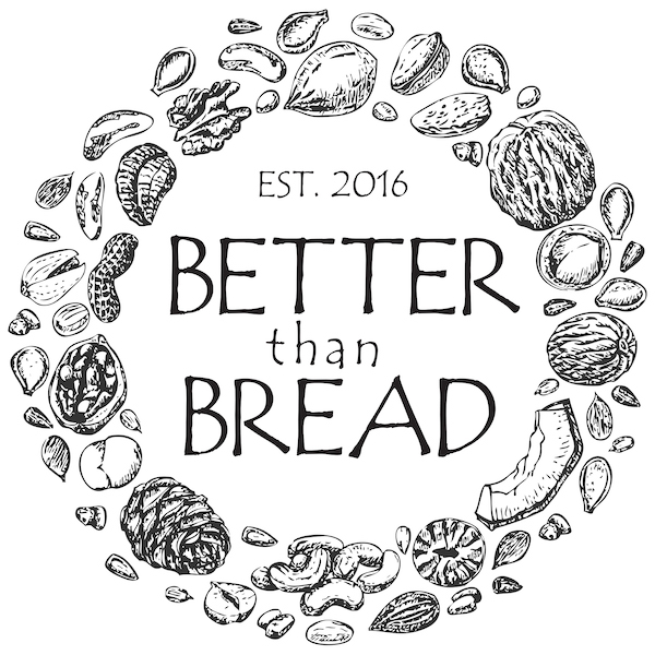 Better Than Bread | Logo
