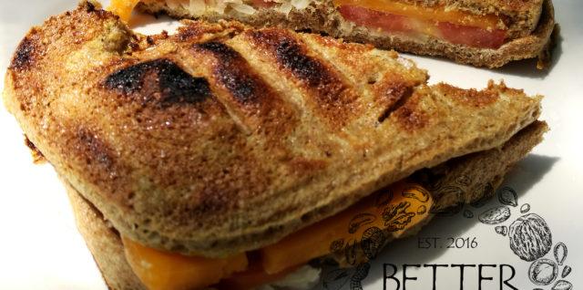 Better Than Bread Braaibroodjies 2019 National Braai Day