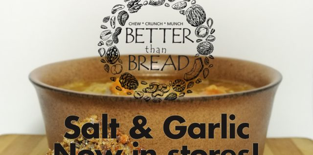 Garlic Flavour | 90 Second Mug Bread | Better Than Bread | Guilt Free Convenience