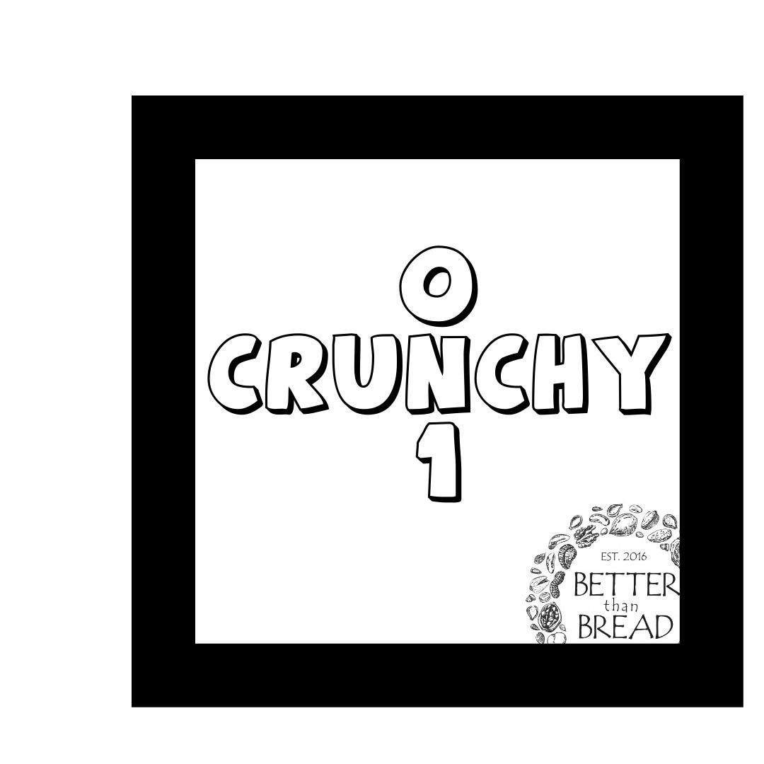 BTB O Crunchy 1